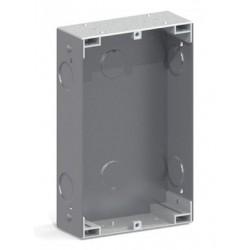 8854 / Caja empotrar City S4 metálica Fermax