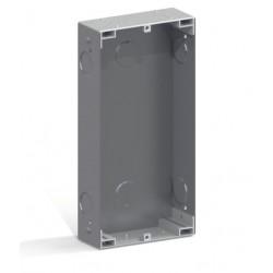 8855 / Caja empotrar City S5 metálica Fermax
