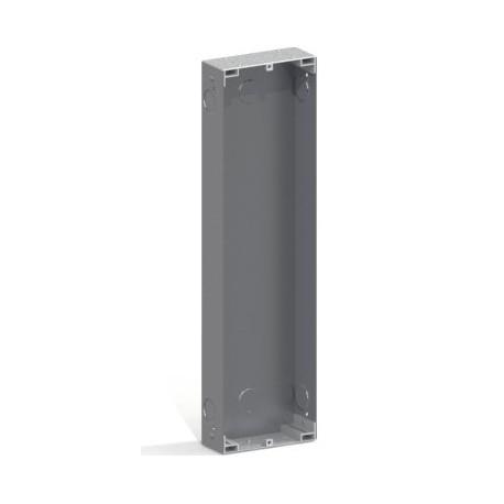 8982 / Caja empotrar City S9 metálica Fermax