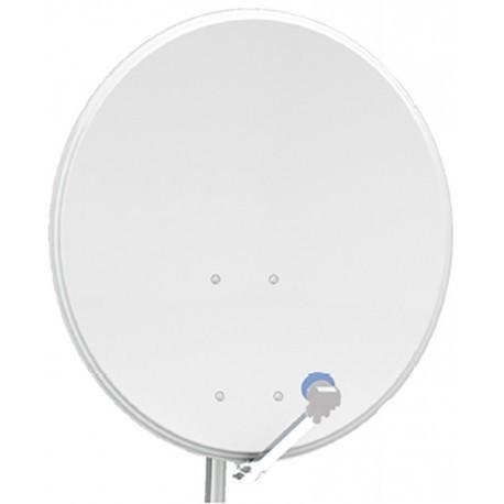 OD60R-1 / Antena Parabólica 60cm acero reforzada en embalaje individual