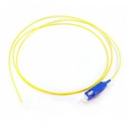 PIGISU-1,5 / Pigtail FO SC/UPC 1 fibra 1,5m interior
