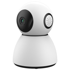 NVSIPCIS2 / Cámara IP móvil 1080p Wifi para interior