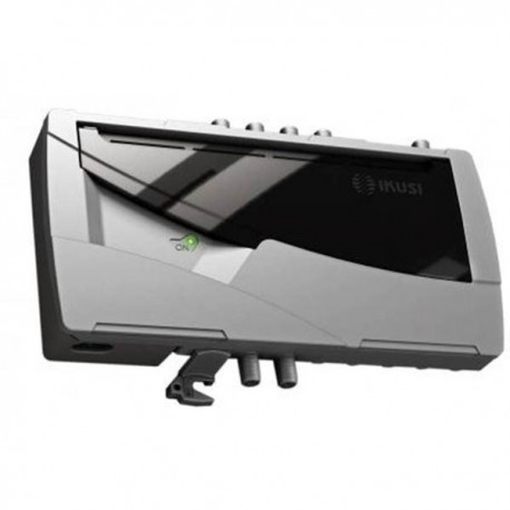 NBS-895C48 / Amplificador Multibanda 5 entradas 45dB (UHF) - 40dB (SAT) LTE2 (5G)