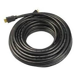 HDMI-25M / Cable HDMI/M - HDMI/M 4K sin filtros 25m