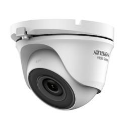 HWTT120M / Cámara Domo 4 en 1 Int/Ext HD 1080p Lente 2,8mm, IR 20m