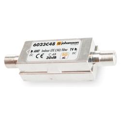 6023 C48 / Filtro LTE2 Interior corte en C/48