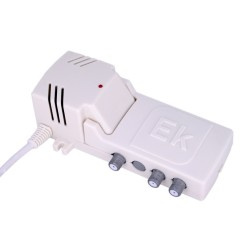 AA20-L / Amplificador de Vivienda 1 IN - 2 OUT 20dB
