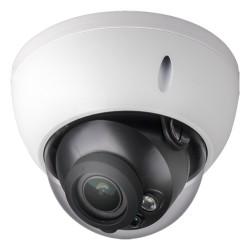 IPDM844ZWA4 / Cámara Domo IP lente motor 2,7~13,5mm IR 30m 4Mpx