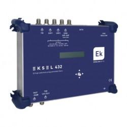 EKSEL-432R / Central Prog.