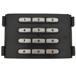 9620 / Módulo teclado MDS Digital City Classic