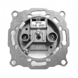 ARTU-068 / Base de Toma Final de derivación LTE2