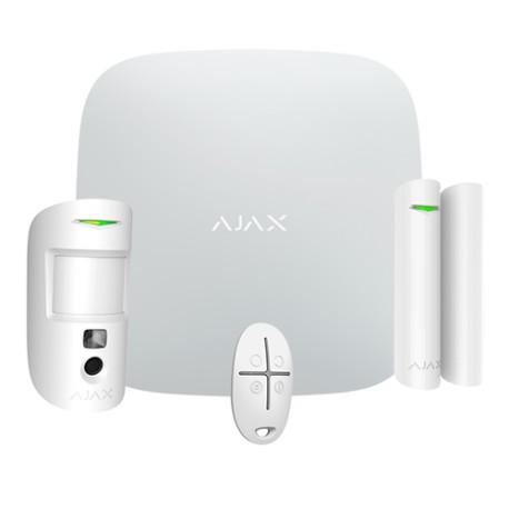 HUB2START / Kit Alarma AJAX