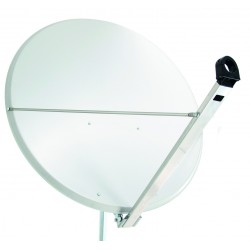 110-TRX/1 - Antena Parabólica 110cm acero en embalaje individual