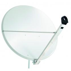 APF-1100 - Antena Parabólica 110cm acero en embalaje individual