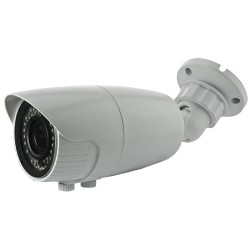 129VSWF4N1 / Cámara Bullet 4 en 1 Int/Ext HD 1080p Lente 2,7~13,5mm IR 40m