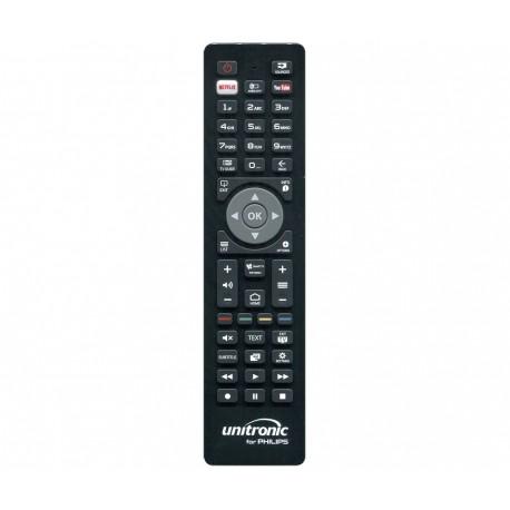 RCU-PH / Mando universal para televisores PHILIPS