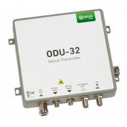 ODU-32 / Emisor óptico 4 polaridades Satélite y TDT