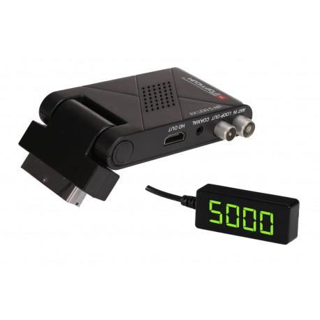 LION-AIR / Receptor TDT HD Tipo 'mini'