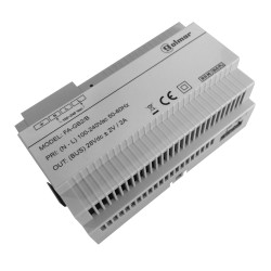 FA-GB2/B - Fuente de alimentación para equipos de videoportero con instalación digital GB2