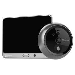 AV-DP1 / Cámara Timbre/Mirilla WiFi 1Mpx con pantalla