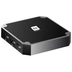 DR1 / Receptor IPTV con sistema operativo Android