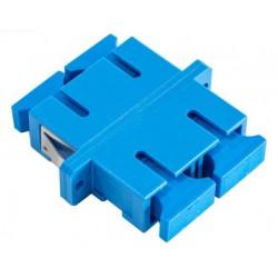 ASUSU-HD / Adaptador fibra óptica monomodo SC/UPC Duplex