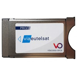 CAM VIACCESS PRO / Módulo PCMCIA VIACCESS SECURE PROFESIONAL