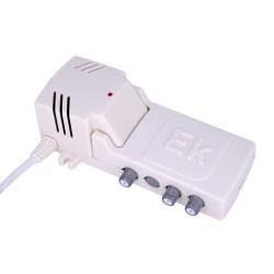 AA412-L2 / Amplificador de Vivienda 1 IN - 4 OUT 12dB LTE2 (5G)