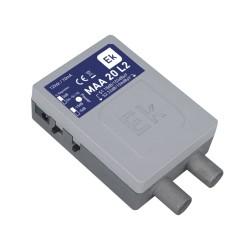 MAA20-L2 / Amplificador de vivienda 1 IN - 2 OUT 22dB LTE2 (5G) formato Micro