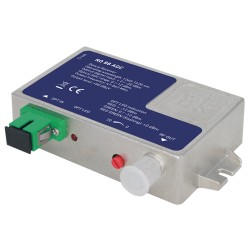 RO88AGC / Receptor óptico FTTH / CATV activo RO88AGC