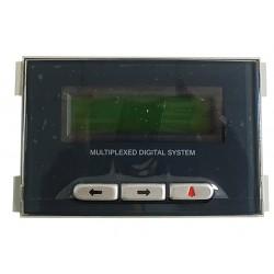9616 / Módulo Display MDS Digital City Classic