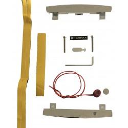 9554 / Set accesorios cierre Cityline Fermax
