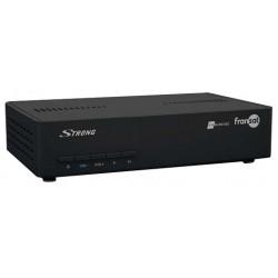 SRT-7407 / Receptor FRANSAT HD con Tarjeta