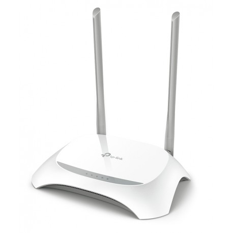 TL-WR850N / Router N 300Mbps