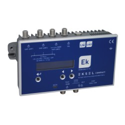 EKSEL-COMPACT / Central Program.