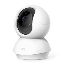TAPO-C200 / Cámara IP móvil 1080p Wifi para interior