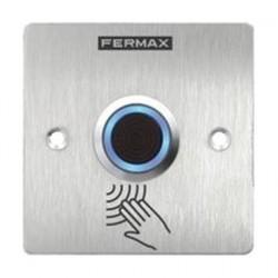 5207 / Pulsador sin contacto de empotrar Fermax