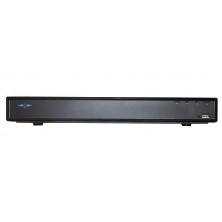 XSNVR32324K / Grab. IP 32C
