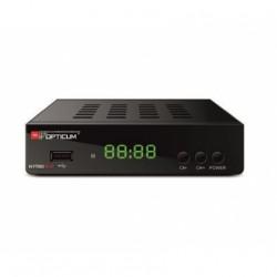 NYTRO / Receptor TDT HD DVB-T2 con Display
