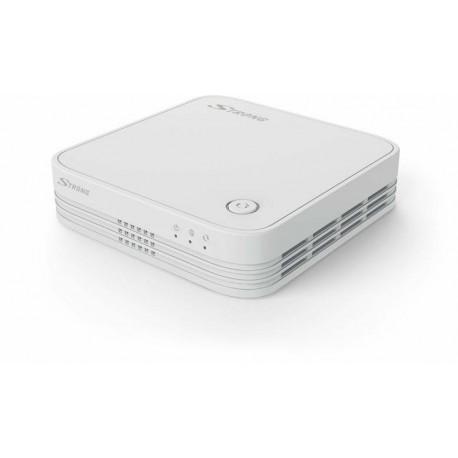 ATRIAMESH-1200 ADD ON / Unidad adicional WiFi Mesh doméstico