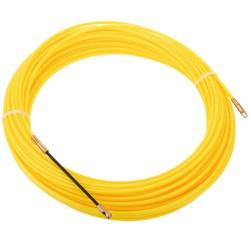GPNAM-20M / Guía pasacabless fibra 4mm poliamida (20m)