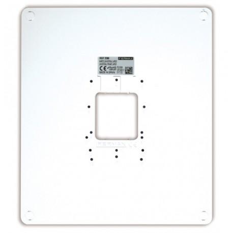 3389 / Marco embellecedor universal large 210x240mm