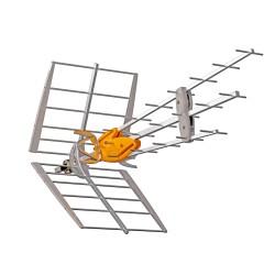 DAT BOSS LTE2 / Antena UHF Digital DAT BOSS LTE2 (embalaje individual)