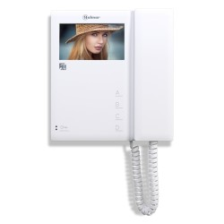 "TEKNA-SPLUS / Monitor compacto con pantalla de 4,3"" TEKNA-SPLUS"