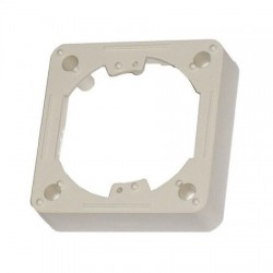 SBR / Zócalo para Toma montaje en superficie