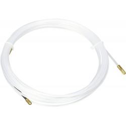 PASAHILOS-20 / Guía pasacabless fibra 3mm poliamida (20m)