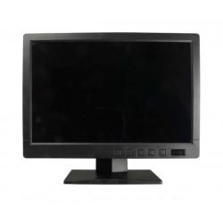 "SFMNT10BNC / Monitor LED para CCTV Safire 10"""