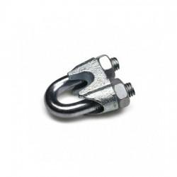 SCV-2 / Sujetacables de acero para cable de vientos de 2mm