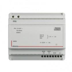 346050 / Alimentador compacto 2 hilos 27Vdc / 1,2A Tegui
