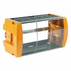 5069 / Cofre con cerradura para módulos T03 Televes